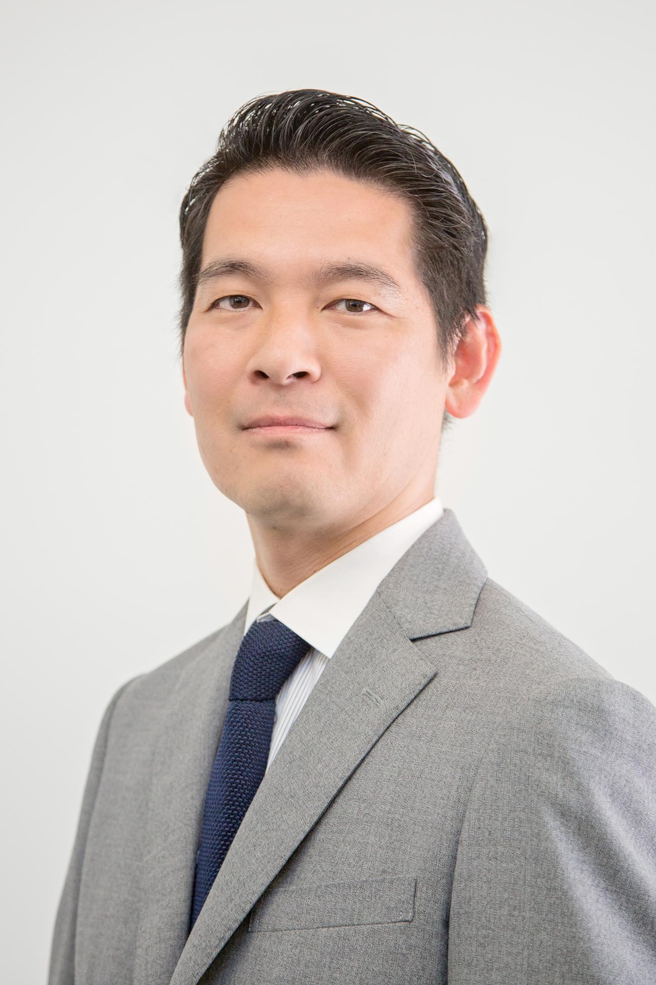 Marco Hayashi