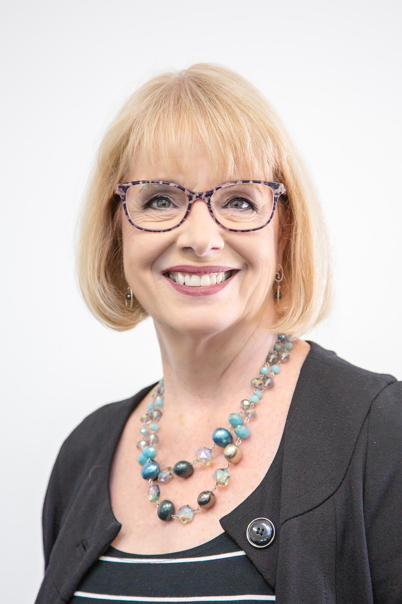 Susan Mackenzie-Smith